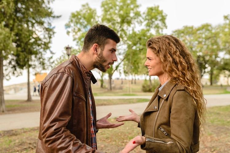 harag kezelése - párkapcsolat