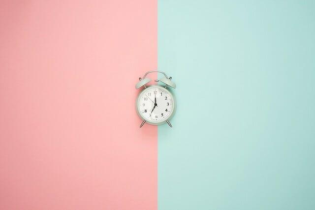 időgazdálkodás-párkapcsolat
