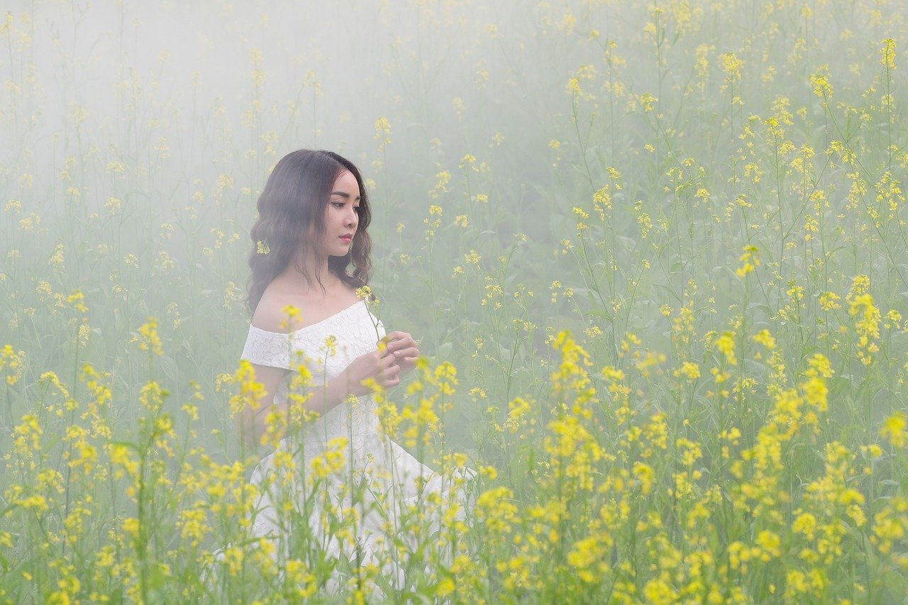 rózsaszín köd - szerelem